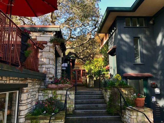 Stone House Terrace | nevertooldtotravel.com | Gary House
