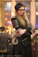 Mori Dark Fashion