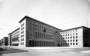 Reichsluftfahrtministerium Berlin Germany