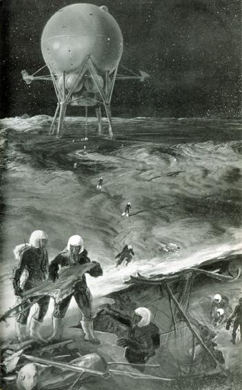Kurt Röschl artwork