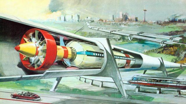 Günter Radtke artwork
