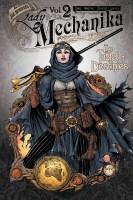 Lady Mechanika, Volume 2
