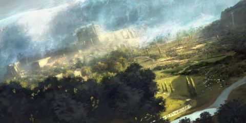 Gaius31duke artwork