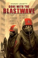 Gone with the Blastwave
