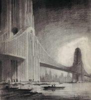 New York Apartment Bridge design