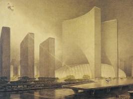 New York X-City design