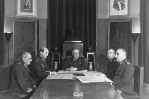 Turkish General Staff
