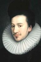 Francis Duke of Anjou