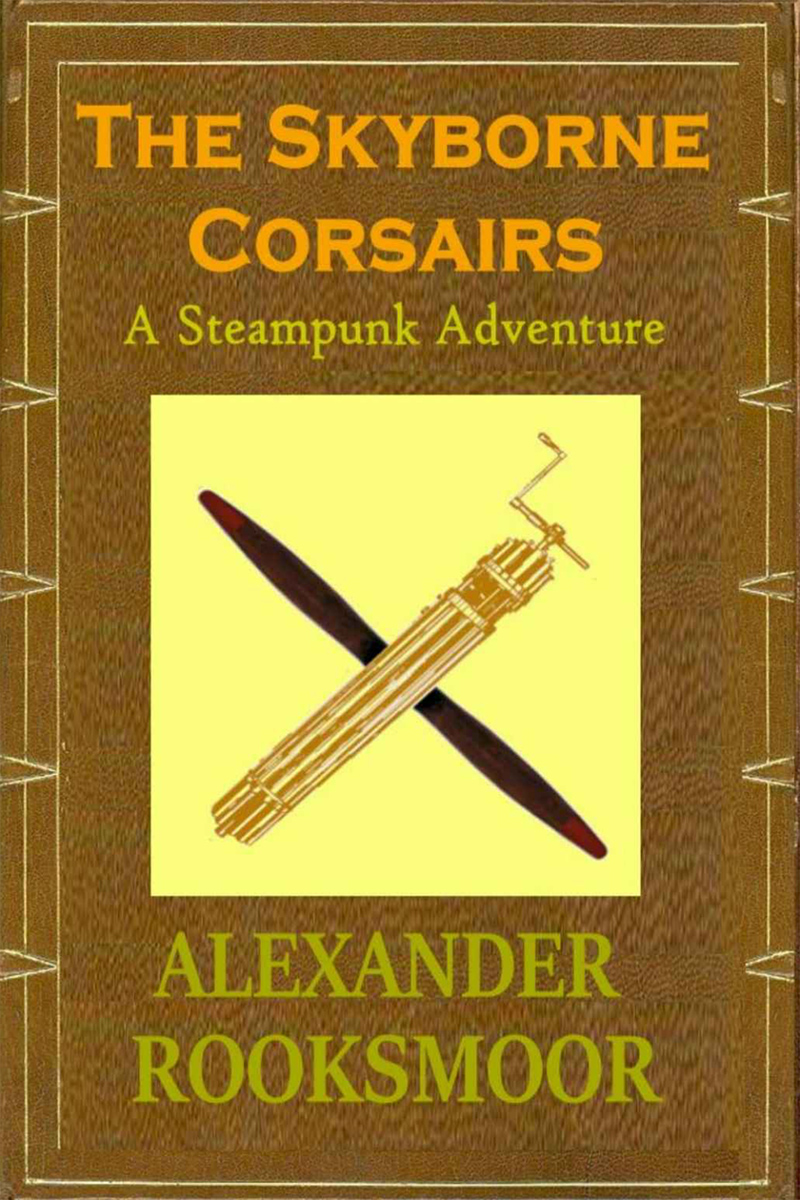 The Skyborne Corsairs