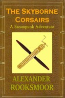 The Skyborne Corsairs