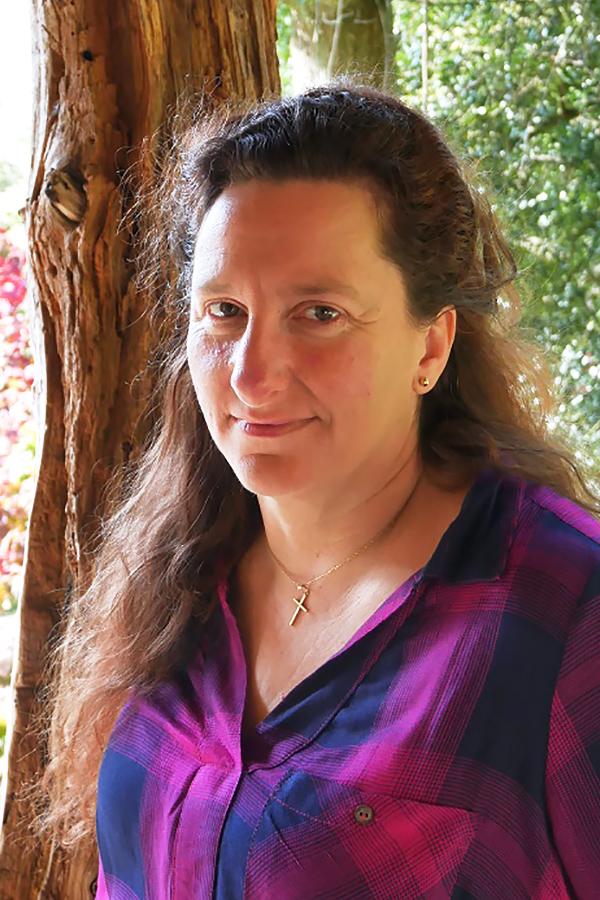 Gail B. Williams