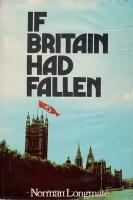 If Britain Had Fallen