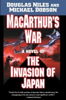 MacArthur's War: The Invasion of Japan