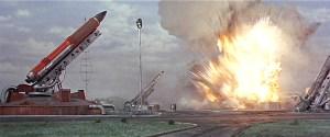 Thunderbirds scene
