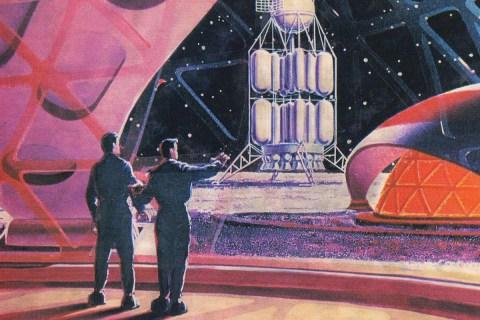 Andrei Sokolov artwork