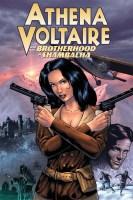 Athena Voltaire and the Brotherhood of Shambalha
