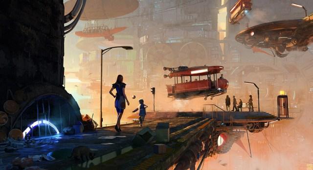 Lorenz Hideyoshi Ruwwe artwork