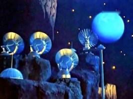 Luna scene
