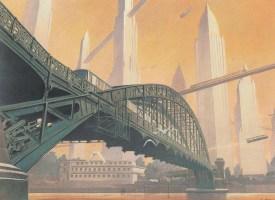 Revoir Paris artwork