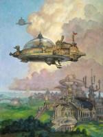 Tom Kidd artwork