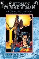 Whom Gods Destroy, Volume 1