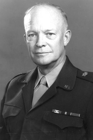 Dwight Eisenhower