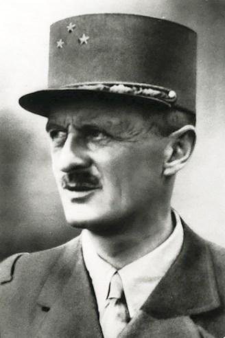 Philippe Leclerc de Hauteclocque