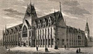 Rijksmuseum Amsterdam design