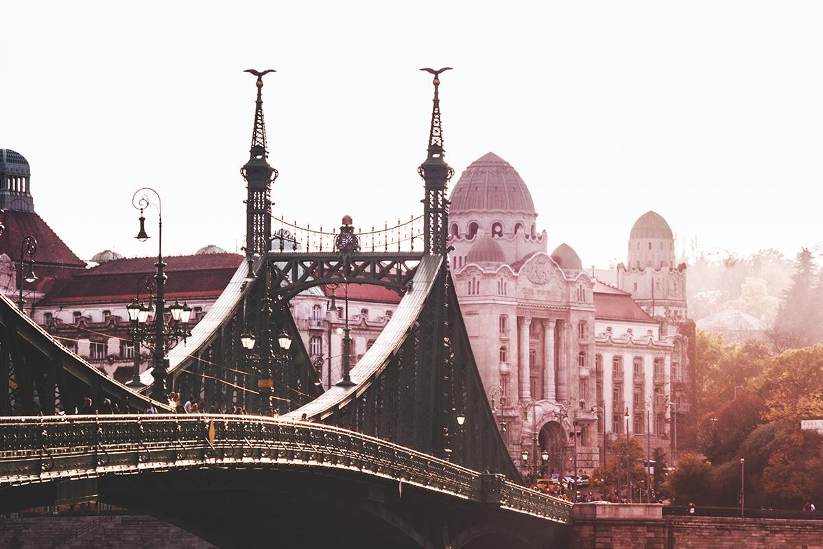 Hotel Gellért Budapest Hungary