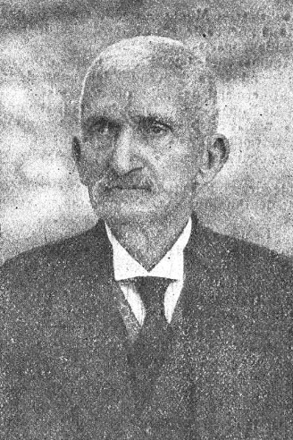 Antonio Sanjurjo Badía