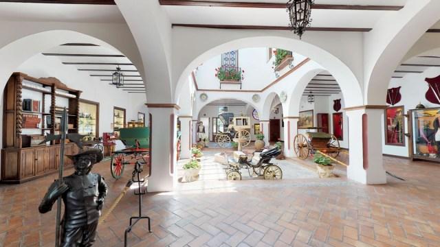 Lara Museum Ronda Spain