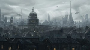The Order: 1886 concept art