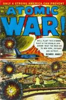 Atomic War! 3 cover