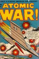 Atomic War! 4 cover