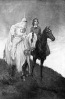 The Clansmen illustration