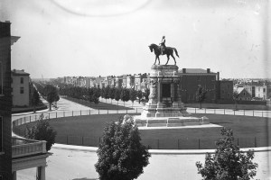 Robert Lee Monument Richmond Virginia