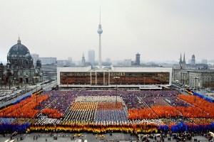 Palast der Republik Berlin Germany
