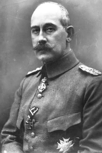 Maximilian of Baden