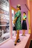 Warhol: The American Dream Factory exhibition Liège Belgium