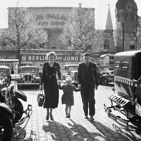 Jewish family Berlin Germany