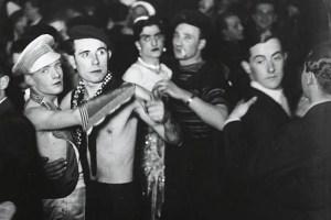 Gay club Berlin Germany