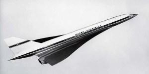 Sud Aviation Super-Caravelle