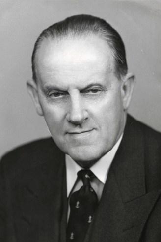 Roy Fedden