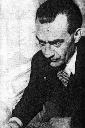 Rudolf Schriever