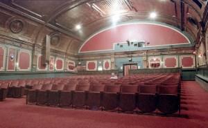 Electric Cinema London England