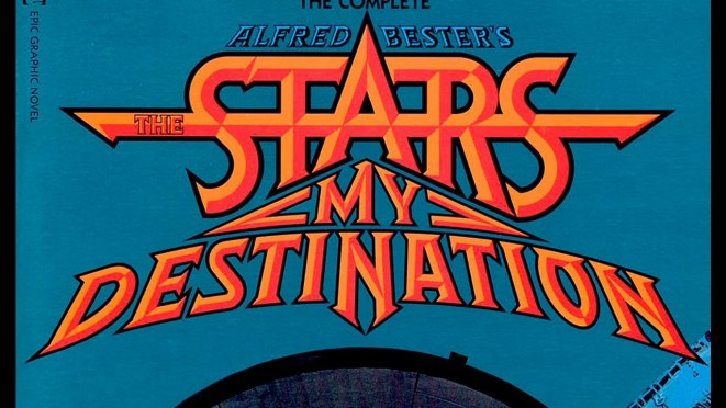 The Stars My Destination (A Review)