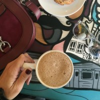 Best Chicago Area Coffee Shops