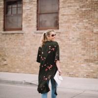 Summer Style: The Kimono