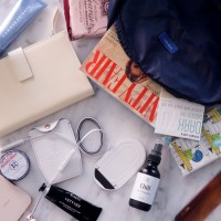 What's In My (Carry-On) Bag