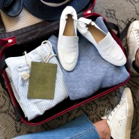 What To Pack: Summer Vacation Shoes